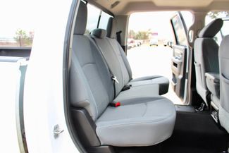 2013 Ram 2500 SLT Crew Cab 4X4 6.7L Cummins Diesel Auto Sealy, Texas 39