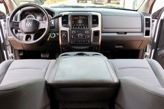 2013 Ram 2500 SLT Crew Cab 4X4 6.7L Cummins Diesel Auto Sealy, Texas 48