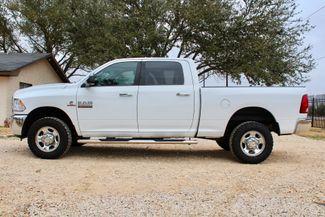 2013 Ram 2500 SLT Crew Cab 4X4 6.7L Cummins Diesel Auto Sealy, Texas 6