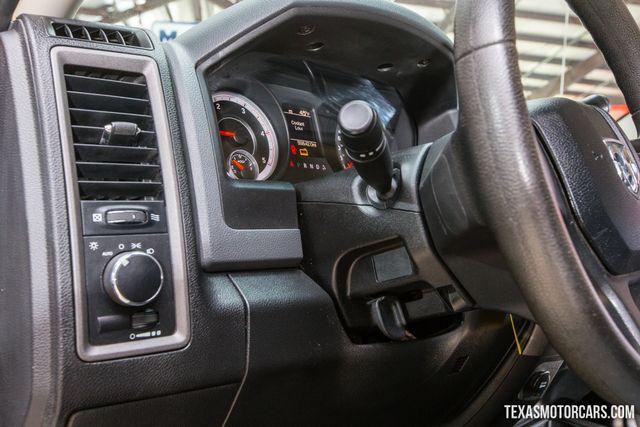 2013 Ram 3500 Tradesman 4X4 Flatbed Dually in Addison, Texas 75001