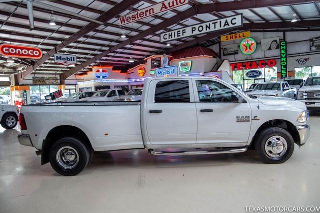 2013 Ram 3500 Tradesman DRW in Addison, Texas 75001