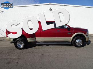 2013 Ram 3500 Laramie Longhorn Madison, NC
