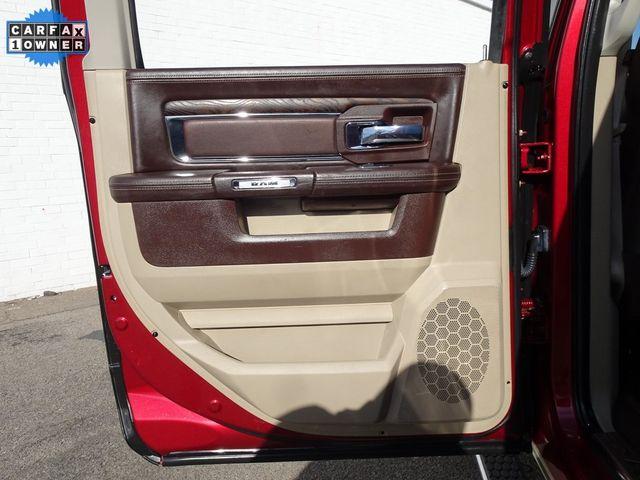 2013 Ram 3500 Laramie Longhorn Madison, NC 33