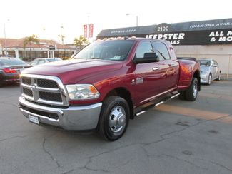 2013 Ram 3500 Mega Cab SLT in Costa Mesa, California 92627