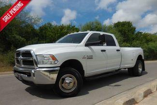 2013 Ram 3500 Tradesman in New Braunfels, TX 78130