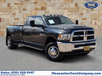 2013 Ram 3500 in Pleasanton TX