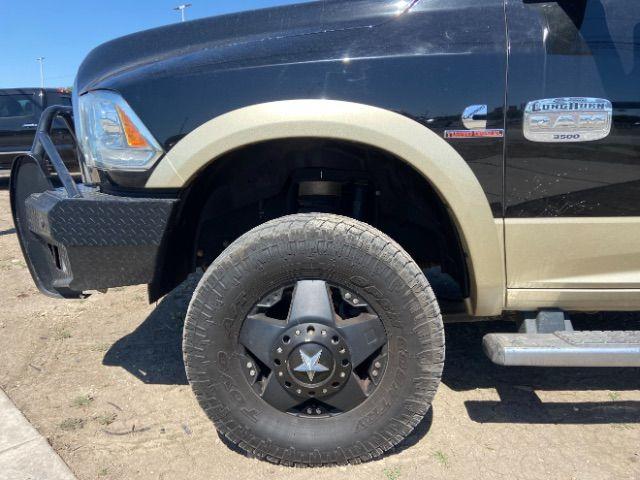 2013 Ram 3500 Laramie Longhorn in San Antonio, TX 78233