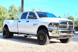 2013 Ram 3500 Tradesman Sealy, Texas 1