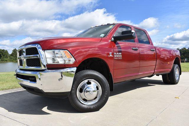 2013 Ram 3500 Tradesman Walker, Louisiana 4