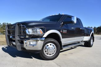 2013 Ram 3500 Laramie Walker, Louisiana 4