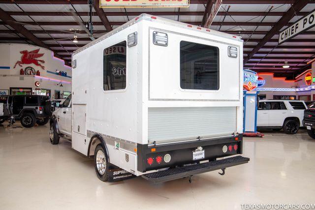 2013 Ram 4500 Tradesman 4x4 in Addison, Texas 75001