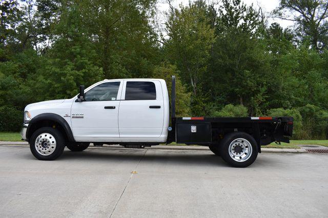 2013 Ram 5500 Tradesman Walker, Louisiana 8
