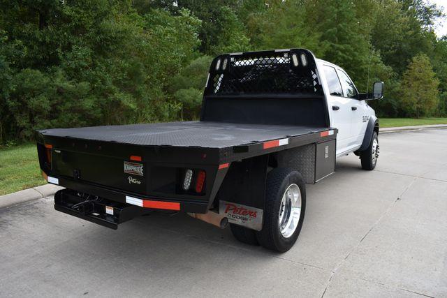 2013 Ram 5500 Tradesman Walker, Louisiana 4
