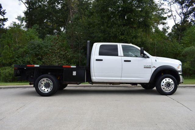 2013 Ram 5500 Tradesman Walker, Louisiana 2