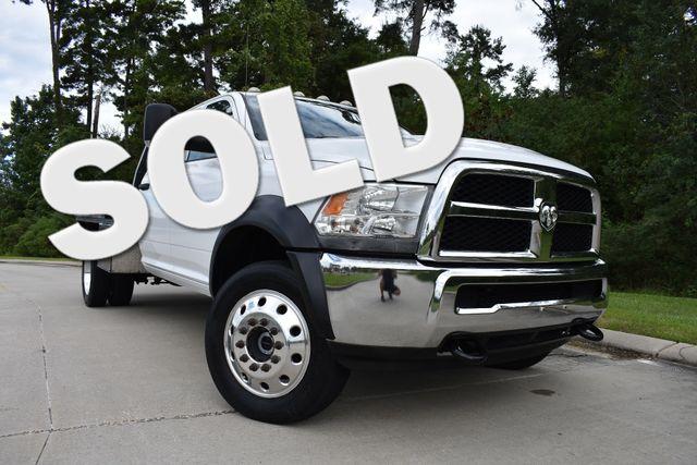 2013 Ram 5500 Tradesman Walker, Louisiana