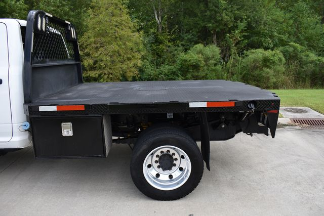 2013 Ram 5500 Tradesman Walker, Louisiana 7