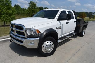 2013 Ram 5500 Tradesman Walker, Louisiana 1
