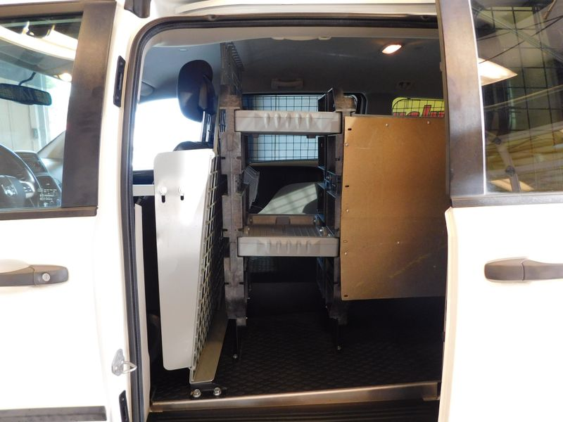 2013 Ram Cargo Van Tradesman  city TN  Doug Justus Auto Center Inc  in Airport Motor Mile ( Metro Knoxville ), TN