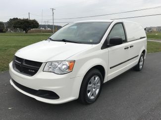 2013 Ram Cargo Van Tradesman  city PA  Pine Tree Motors  in Ephrata, PA