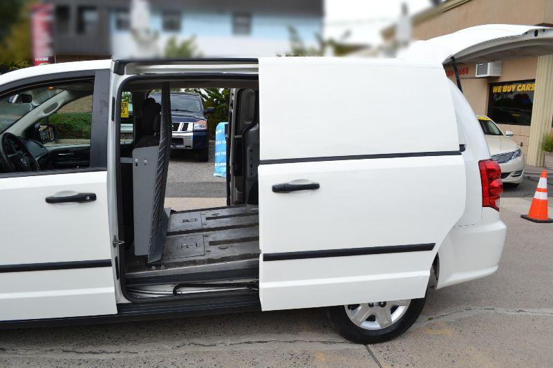2013 Ram Cargo Van Tradesman  city New  Father  Son Auto Corp   in Lynbrook, New