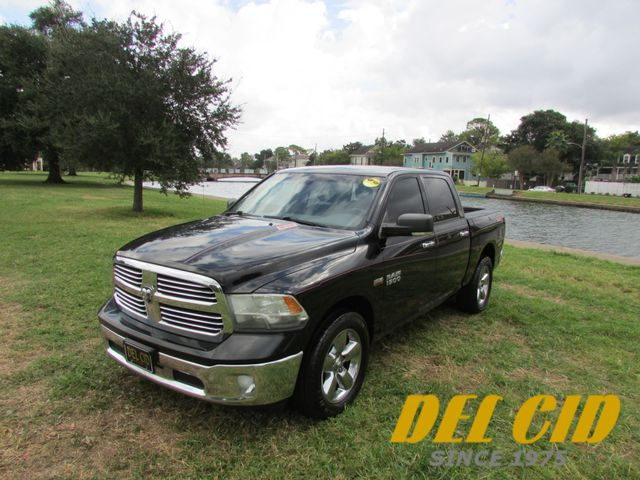 2013 Ram Crewcab 1500 BIG HORN 'HEMI' in New Orleans Louisiana, 70119