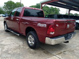 2013 Ram Quad Cab 4x4 1500 Tradesman Quad Cab 4x4 Houston, Mississippi 4