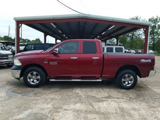 2013 Ram Quad Cab 4x4 1500 Tradesman Quad Cab 4x4 Houston, Mississippi 3
