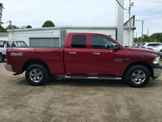 2013 Ram Quad Cab 4x4 1500 Tradesman Quad Cab 4x4 Houston, Mississippi 2