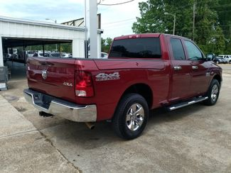 2013 Ram Quad Cab 4x4 1500 Tradesman Quad Cab 4x4 Houston, Mississippi 5