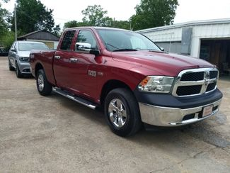 2013 Ram Quad Cab 4x4 1500 Tradesman Quad Cab 4x4 Houston, Mississippi 1