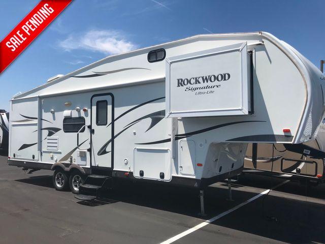 2013 Rockwood 8286WS   in Surprise-Mesa-Phoenix AZ