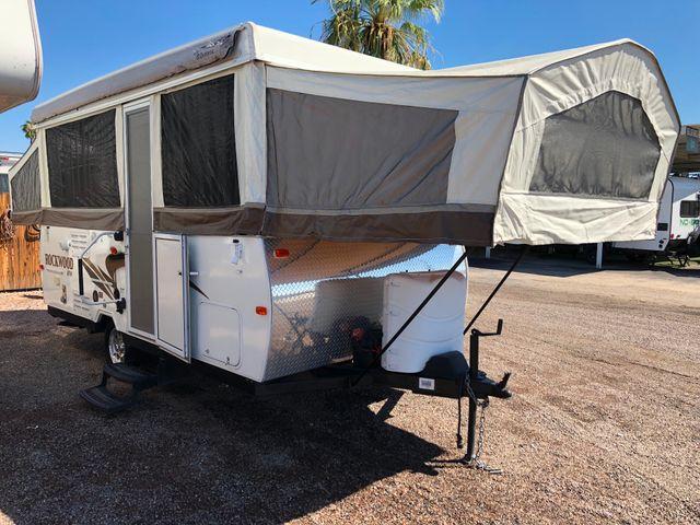 2013 Rockwood HW276   in Surprise-Mesa-Phoenix AZ