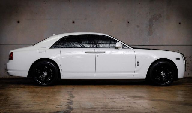 2013 Rolls-Royce Ghost in Addison, TX 75001