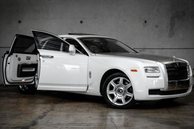 2013 Rolls-Royce Ghost in Addison, TX 75001