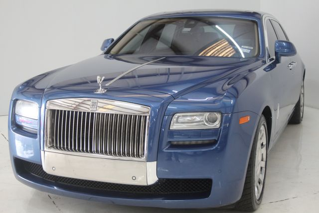 2013 Rolls-Royce Ghost EWB Houston, Texas 1
