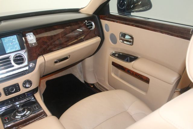 2013 Rolls-Royce Ghost EWB Houston, Texas 15