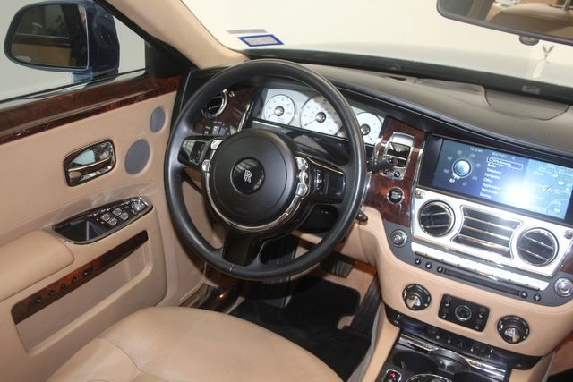 2013 Rolls-Royce Ghost EWB Houston, Texas 16