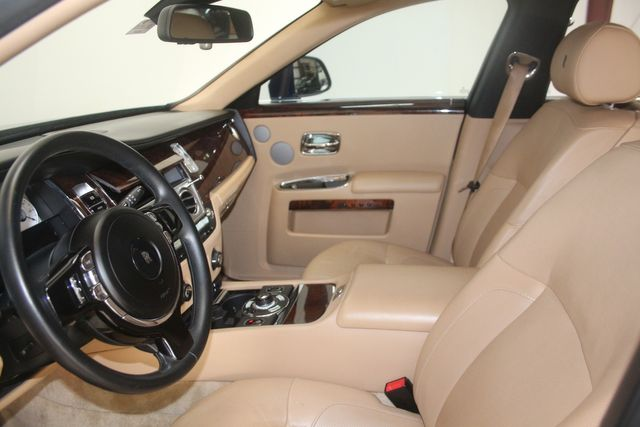 2013 Rolls-Royce Ghost EWB Houston, Texas 18