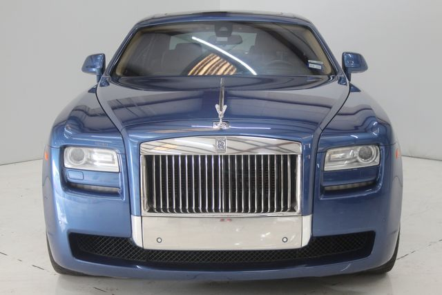 2013 Rolls-Royce Ghost EWB Houston, Texas 2