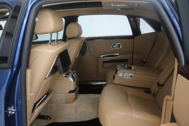 2013 Rolls-Royce Ghost EWB Houston, Texas 25