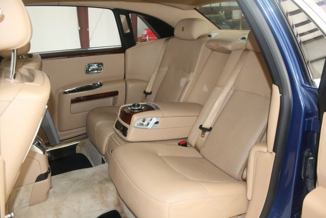 2013 Rolls-Royce Ghost EWB Houston, Texas 26