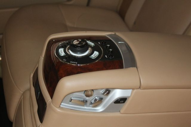 2013 Rolls-Royce Ghost EWB Houston, Texas 28