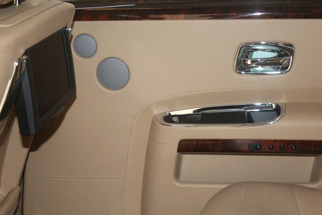 2013 Rolls-Royce Ghost EWB Houston, Texas 29