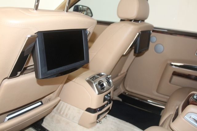 2013 Rolls-Royce Ghost EWB Houston, Texas 31