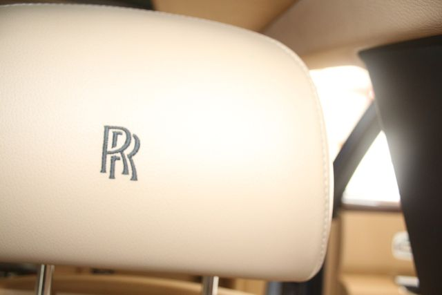 2013 Rolls-Royce Ghost EWB Houston, Texas 34