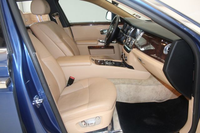 2013 Rolls-Royce Ghost EWB Houston, Texas 37