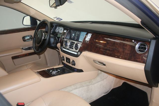 2013 Rolls-Royce Ghost EWB Houston, Texas 38