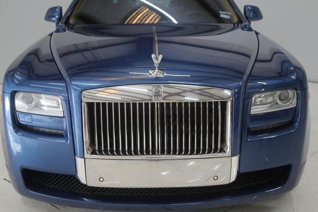 2013 Rolls-Royce Ghost EWB Houston, Texas 4