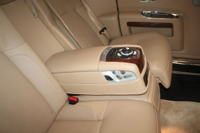 2013 Rolls-Royce Ghost EWB Houston, Texas 41