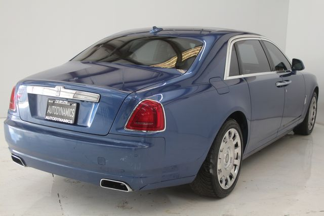 2013 Rolls-Royce Ghost EWB Houston, Texas 6